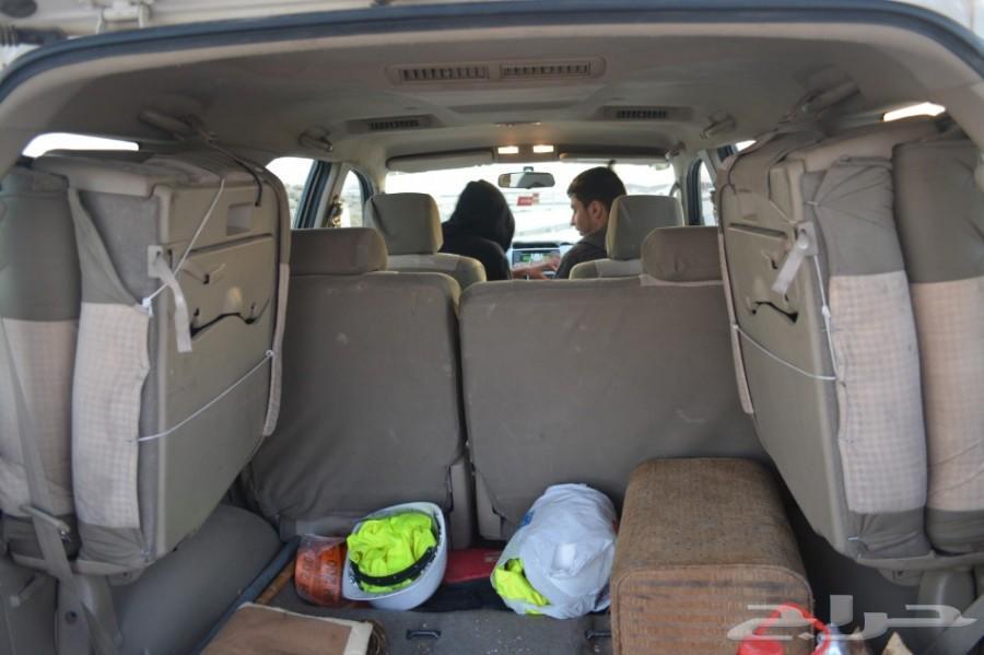 »  فورتشنر 2012 دبل نظيف للبيع