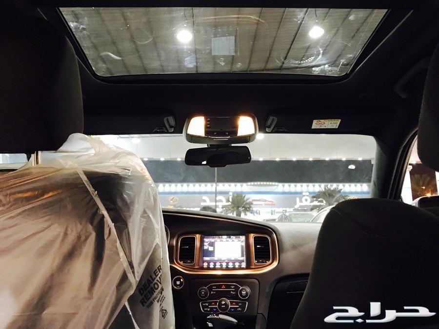 »  تشارجر - SXT B - فتحة - 2018 - سعودي المتحدة