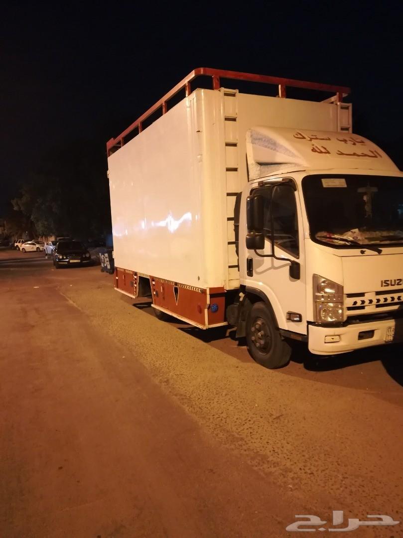 مجموعة روان لنقل الأثاث في جدة وجميع