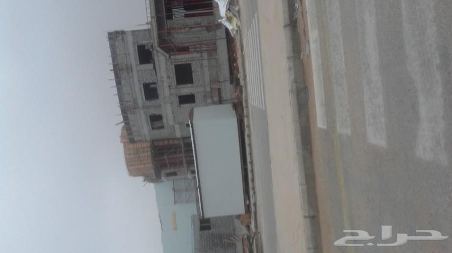 مقاول مباني وترميم وتشطيب وزفلتة في الرياض
