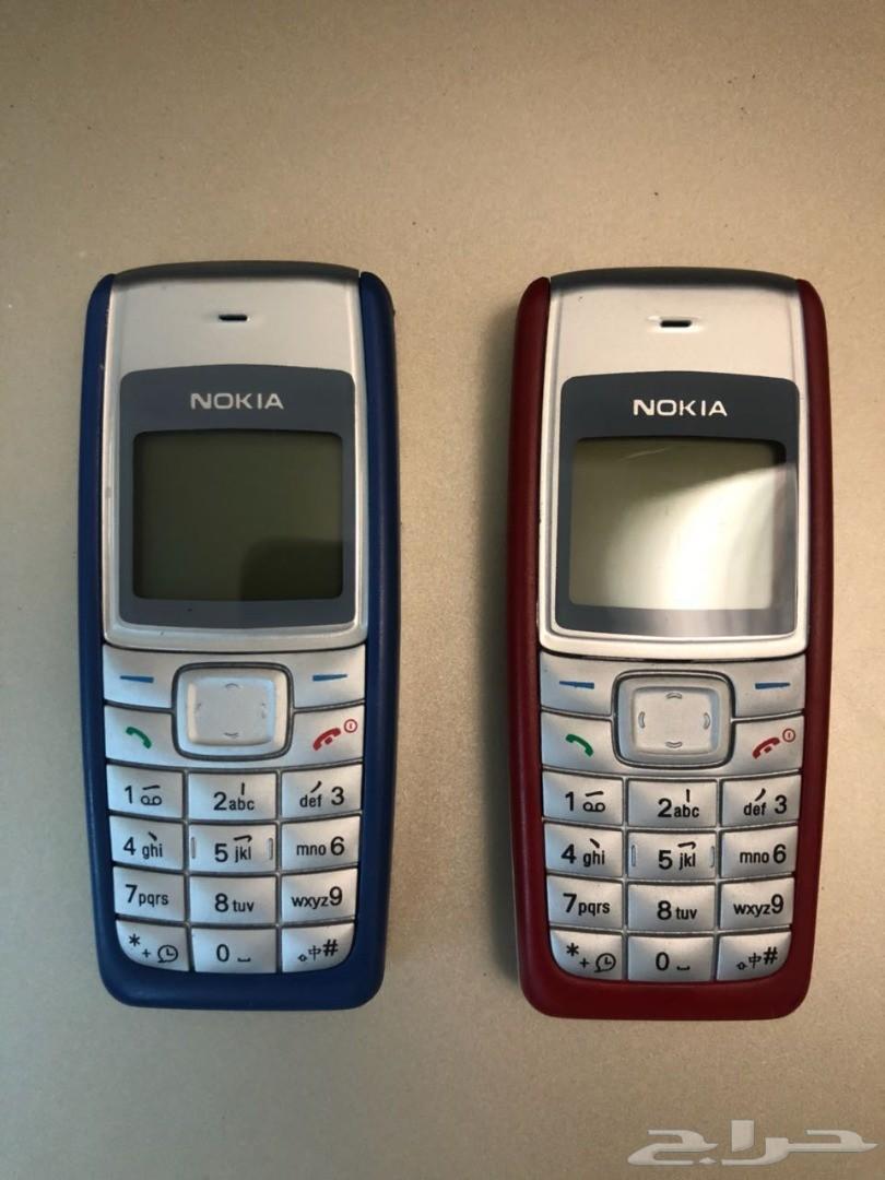 جوالات نوكيا القديمة N95 الرهيب E52 الوليد