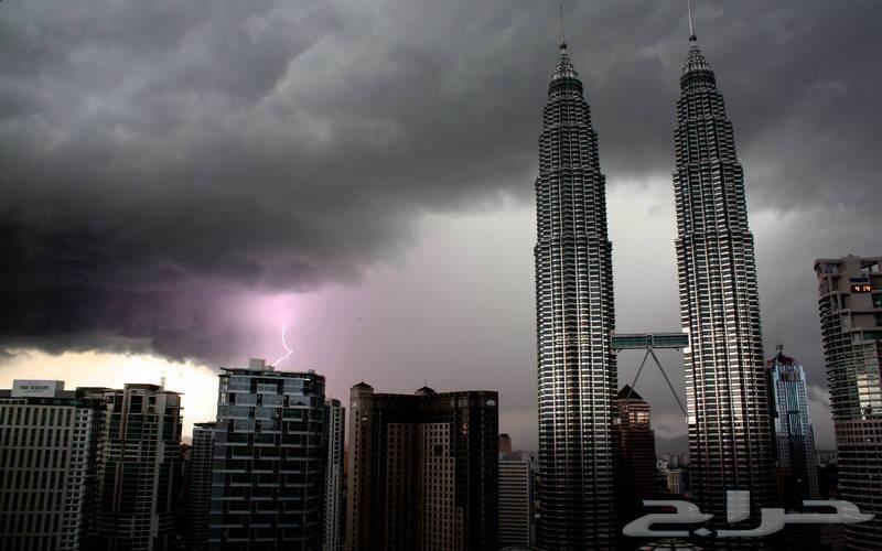 برنامج شهر عسل سياحى فى ماليزيا لمدة 14 يوم