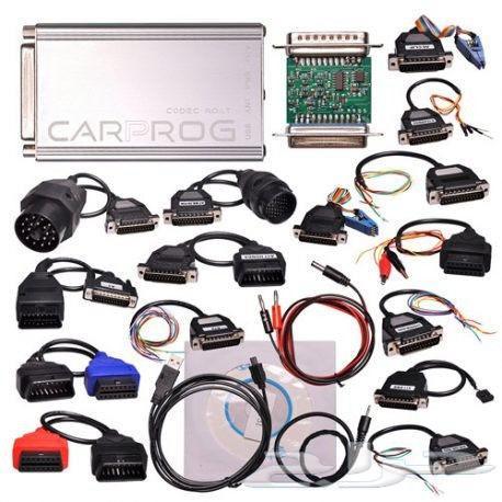 »  جهاز فحص السيارات كاربروغ Carprog