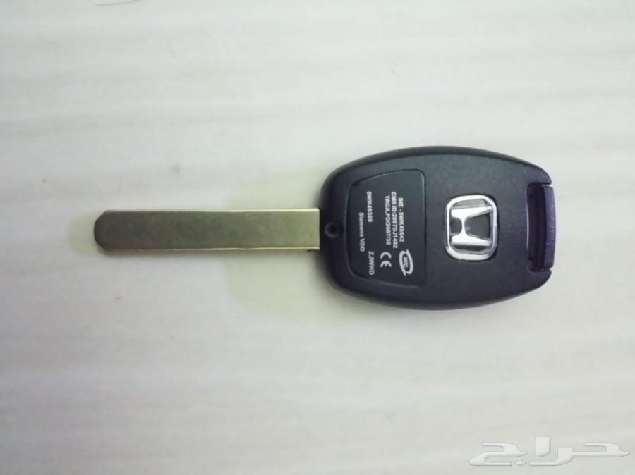 للبيع مفتاح اكورد بدون ريموت 2003 -2007