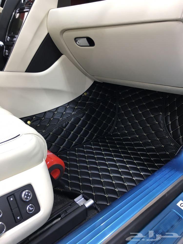 كيف تحمي ارضية سيارتك بشكل فخم