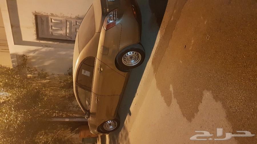 للبيع جيلي7   2012 ذهبي تماتيك