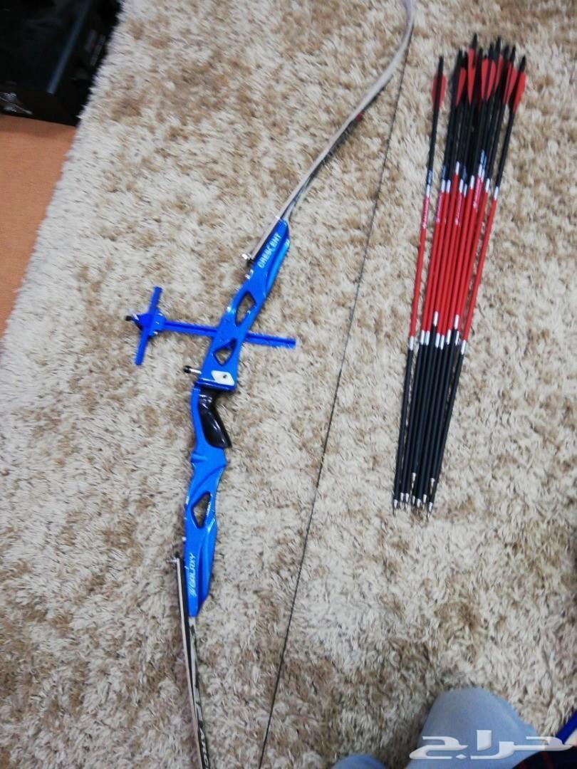 سهم وقوس للصيد