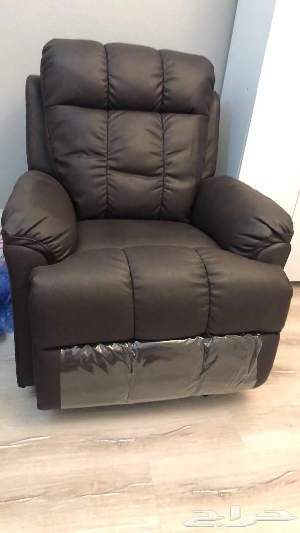 كرسي استرخاء جديد للبيع