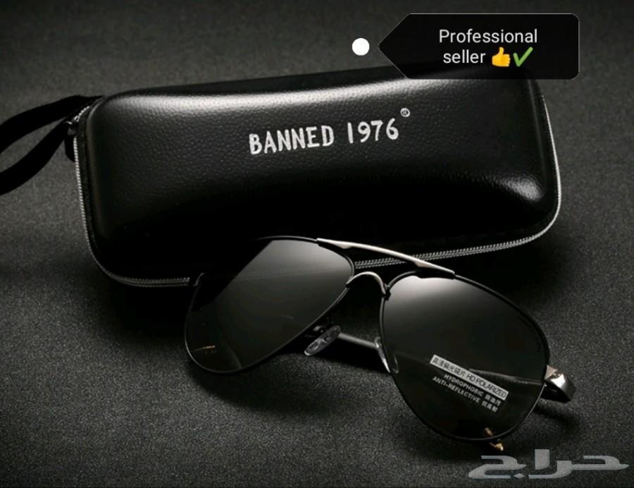 b5b445c01 نظارات شمسية اصلية ماركة فخمة. استمتع