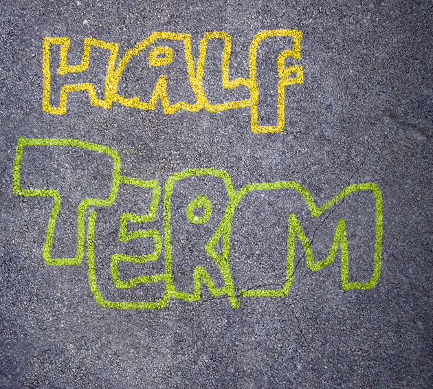 February Half term days out