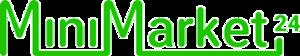 Logo MiniMarket 24