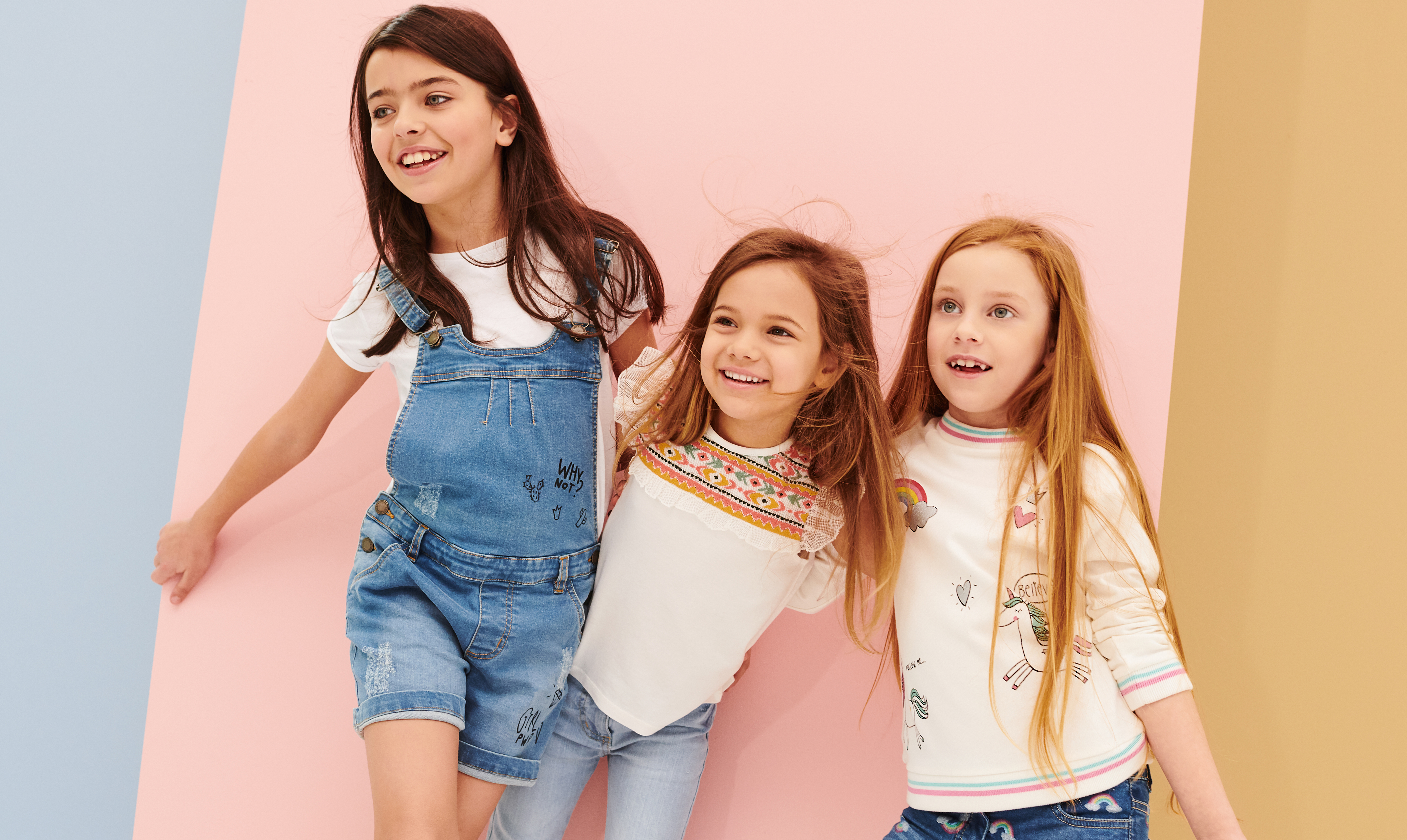 27059f81c Baby & Kids Clothes. Stylish Clothing for Boys & Girls from Minoti