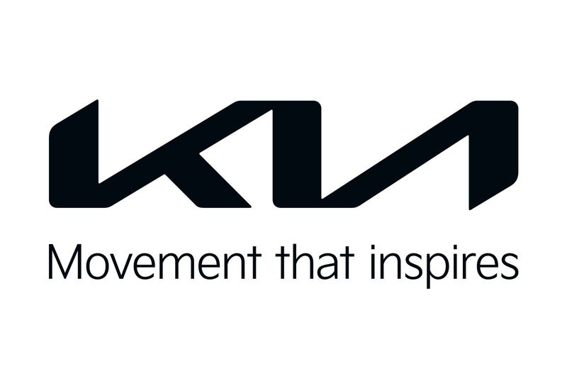 Logo Kia Motors 2021