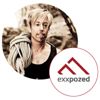 exxpozed Andreas Bindhammer