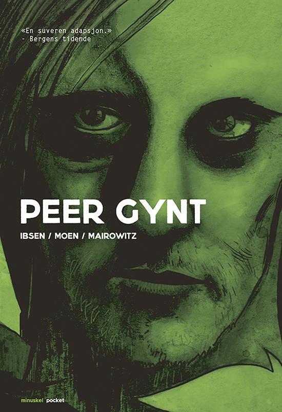 Peer gynt 4