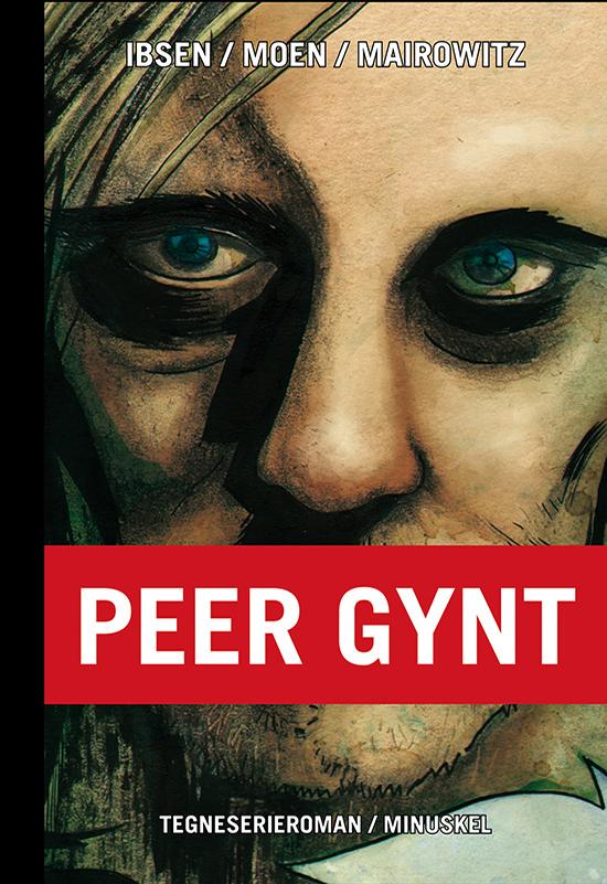 Peer gynt 5