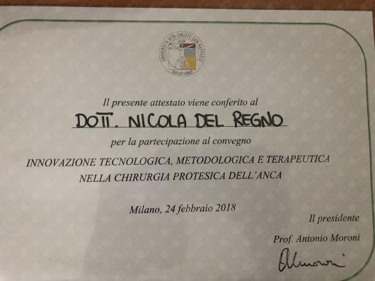Nicola Del Regno  - Multimedia