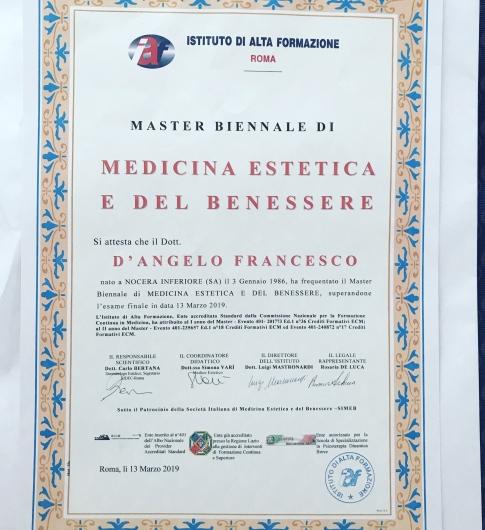 Francesco D'Angelo - Multimedia