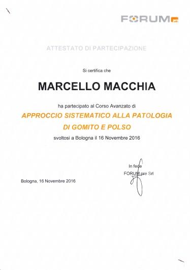 Marcello Macchia - Galleria Fotografica