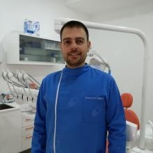 Andrea D'Addino - dentista Salerno