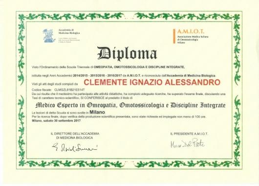 Ignazio Alessandro Clemente - Galleria Fotografica