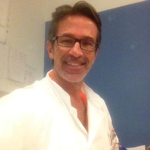 Paolo Gabriele Conserva
