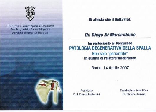 Diego Di Marcantonio - Galleria Fotografica