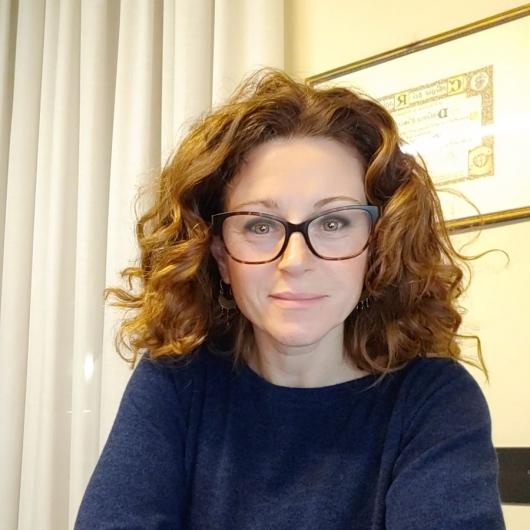 Maria Luigia Augello