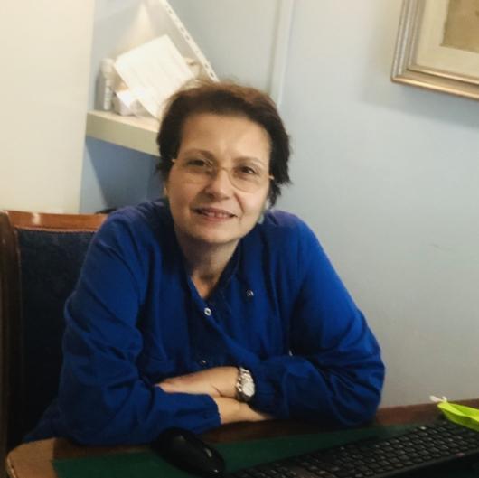 Laura Nuzzi