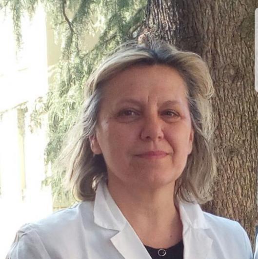 Maria Cristina Cucchi
