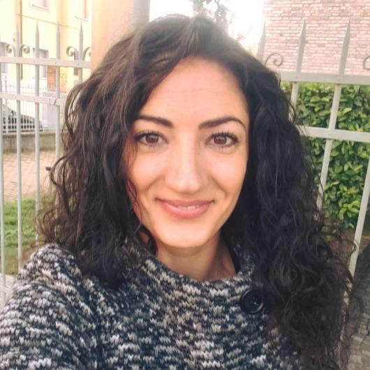 Francesca Agostinelli