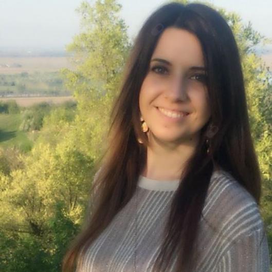 Stefania Canil