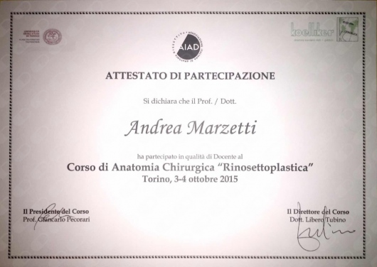 Andrea Marzetti - Galleria Fotografica