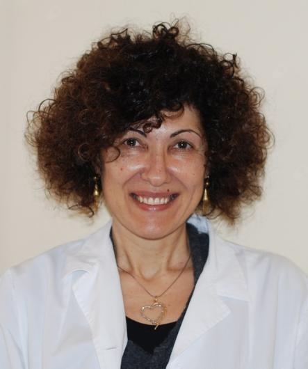 Patrizia Gilardino