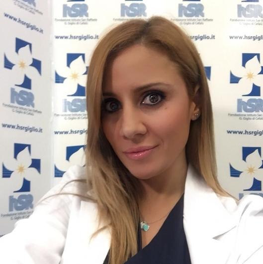 Ninfa Alessandra Giacalone