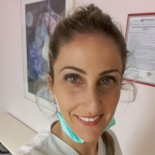 Valentina Civitelli, dentista Firenze