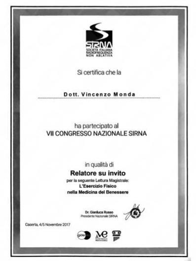 Vincenzo Monda - Galleria Fotografica