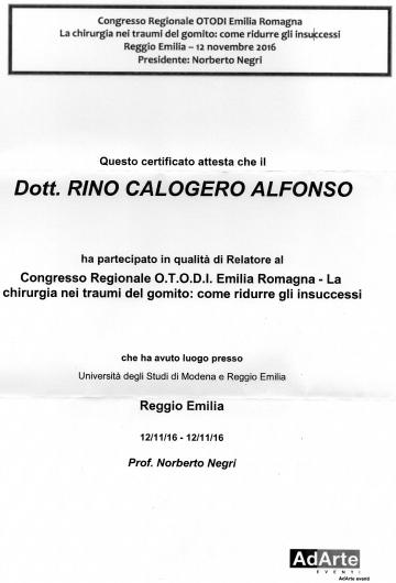 Calogero Alfonso - Galleria Fotografica