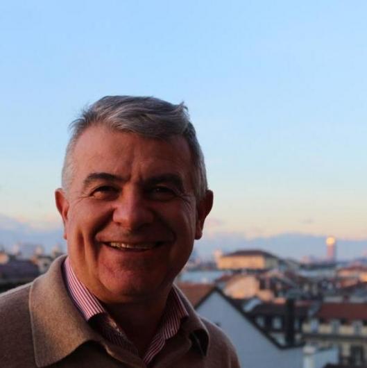 Domenico Mossotto