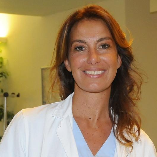 Maria Serena Tajana