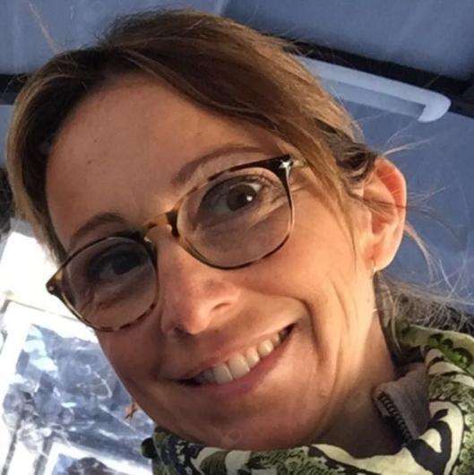 Stefania Ghersi