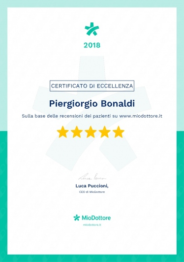 Piergiorgio Bonaldi - Multimedia