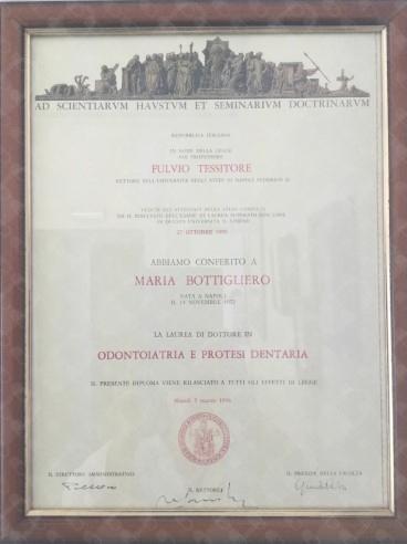 Maria Bottigliero  - Multimedia