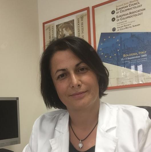 Dajana Cuicchi