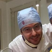 Francesco Carpenteri - dentista Roma
