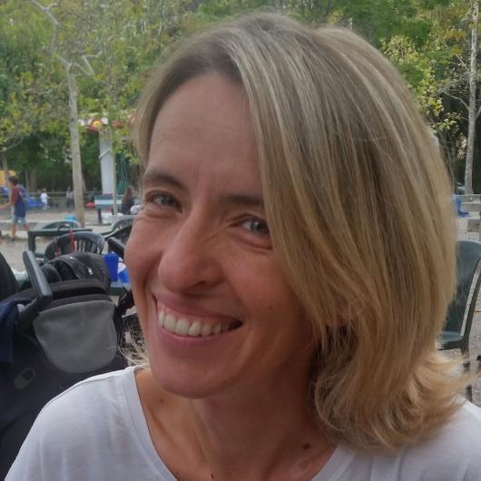 Annamaria Jane Nicoletti