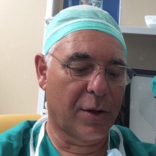 Dr cesare iacopo giannini chirurgo generale proctologo prenota online - Misericordia bagno a ripoli ...