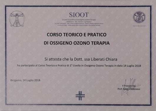 Chiara Liberati - Galleria Fotografica