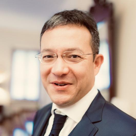 Enrico Severini