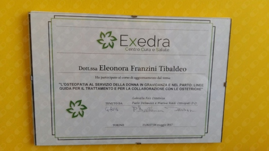 Eleonora Franzini Tibaldeo - Galleria Fotografica